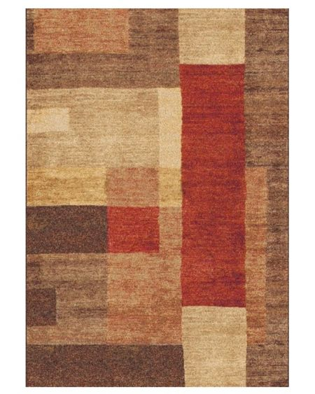DELTA 1216 alfombra moderna