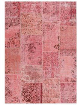 KONYAALTI 50 patchwork artesanal