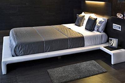 Alfombras de dormitorio y pie de cama