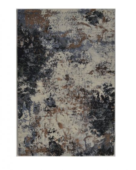 Argentum 63395 7656 alfombra moderna