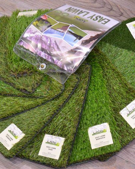 Césped artificial Easy Lawn