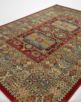 DA VINCI 57147 1454 alfombras clásicas 2