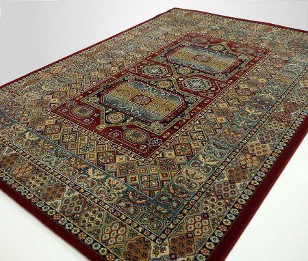 DA VINCI 57147 1454 alfombras clásicas 3