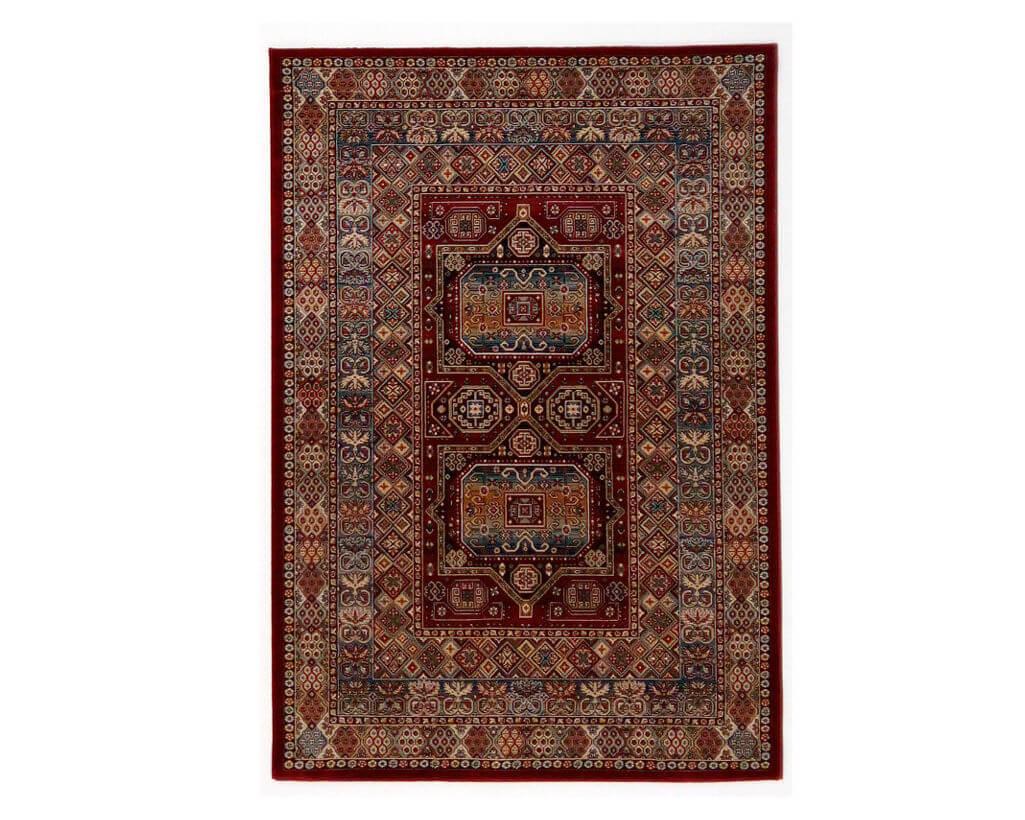 Da vinci 57147 1454 alfombras cl sicas alfombras nelo - Alfombras dibujos geometricos ...