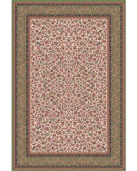 Alfombra clásica de lana FARSISTAN 5681 679