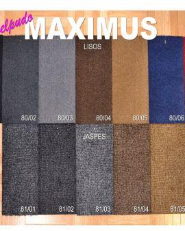 Felpudos textiles a medida MAXIMUS UNI