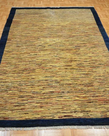 Alfombra oriental artesanal KARAG 20085