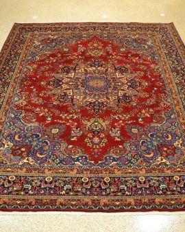 Alfombra clásica persa MASHHAD 295x400