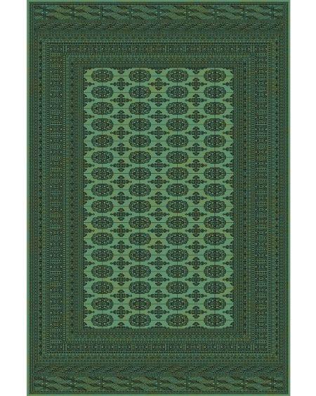 Alfombra clásica de lana NAIN 1292 671