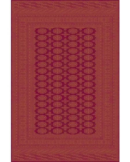 Alfombra clásica de lana NAIN 1292 677