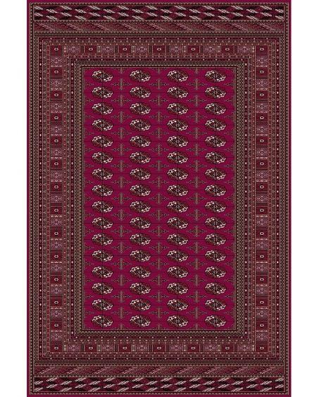 Alfombra clásica de lana NAIN 6211 677