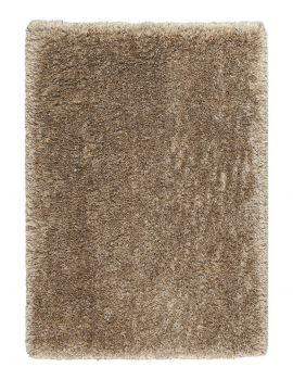 Alfombra de pelo largo taupé HIMALAYA 2501 600