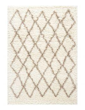 Himalaya 2513 100 alfombra de pelo largo