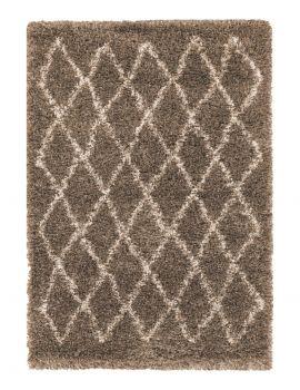 Himalaya 2513 607 alfombra de pelo largo
