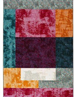 pandora 16062 multi alfombra moderna