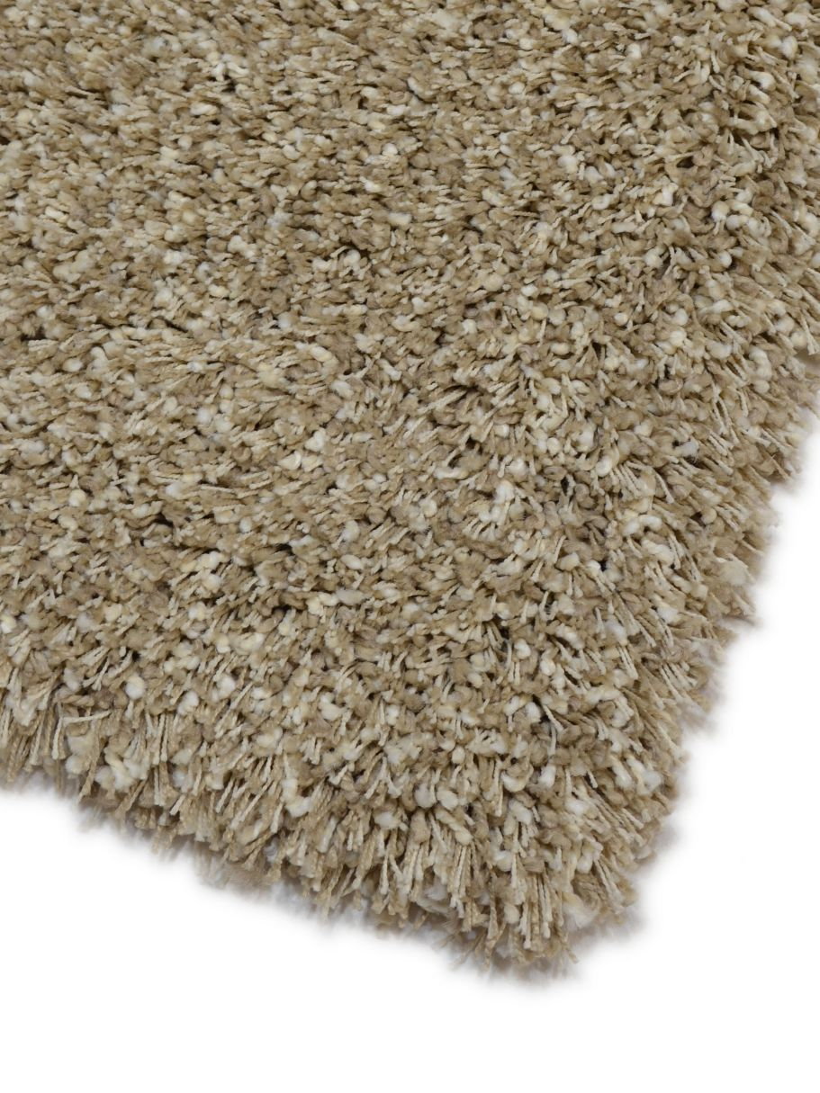 Alfombra shaggy twilight 2868 cream taupe alfombras nelo - Alfombras shaggy a medida ...