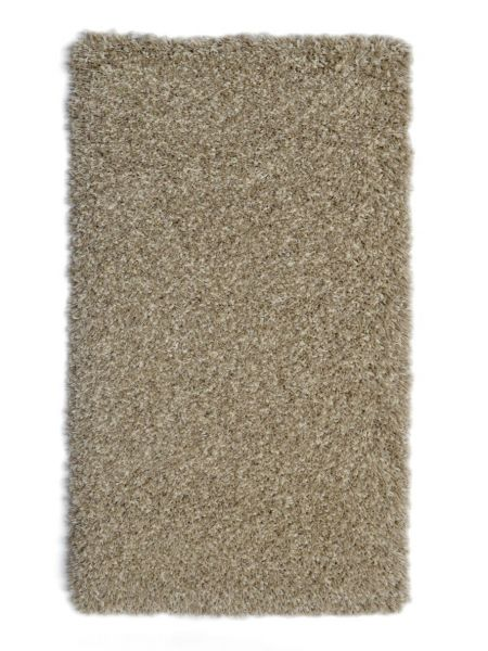 Alfombra shaggy Twilight 2868 Cream Taupe