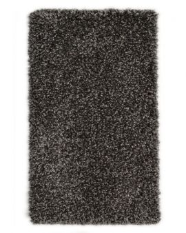 Alfombra shaggy Twilight 9955 Silver Grey