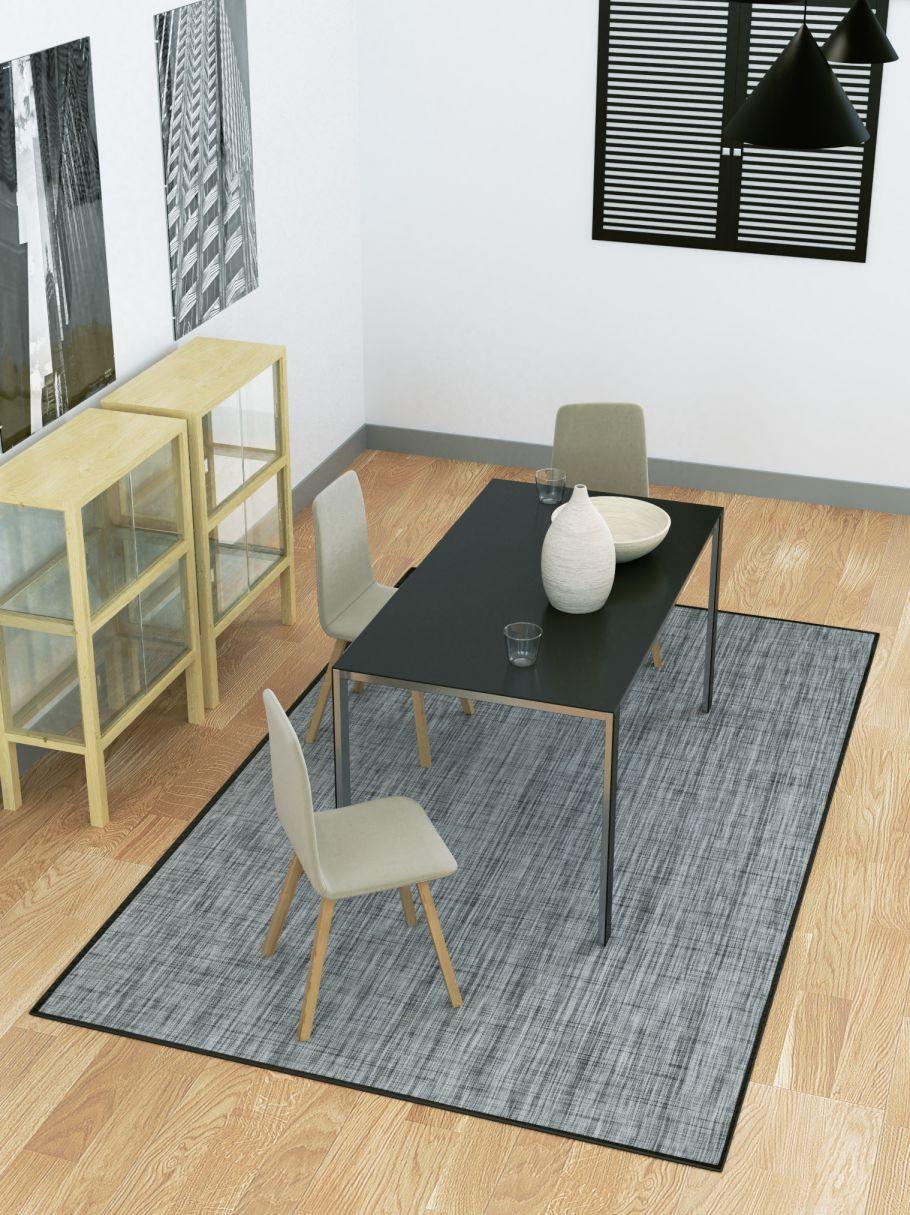 Alfombra de pvc simply alfombras nelo - Alfombra de pvc ...