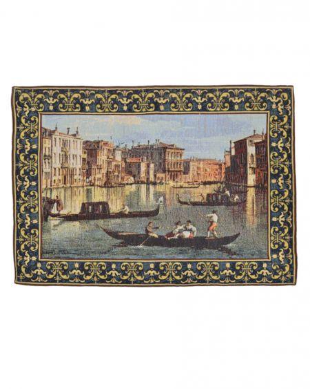 Tapiz de pared clásico ´El Gran Canal`