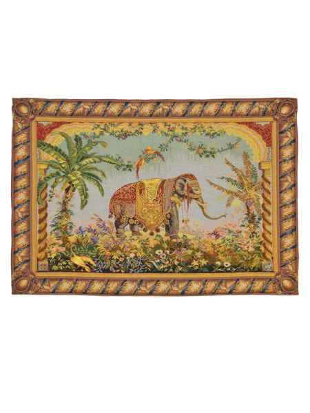 tapiz de pared elefante