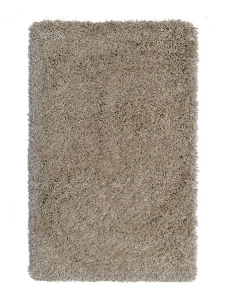 Alfombra shaggy Twilight 6611 Linen