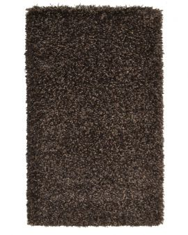 Alfombra shaggy Twilight 7722 Charcoal