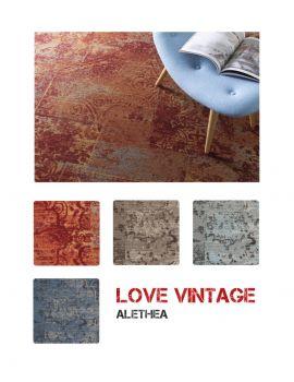 Alethea Love Vintage moqueta de uso intenso