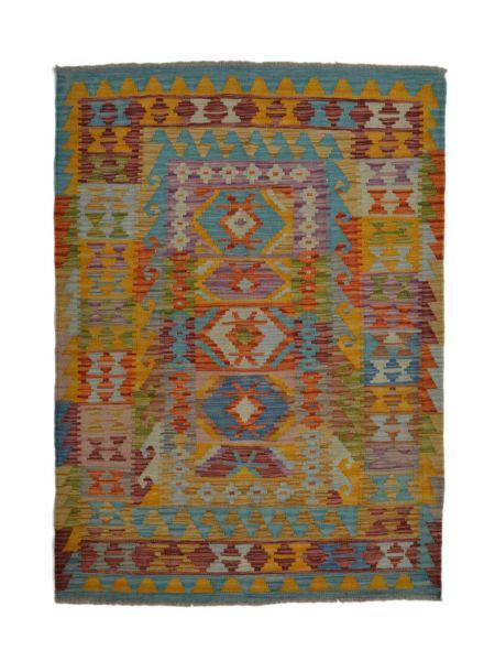 Kilim estilo étnico Maymana 107x158