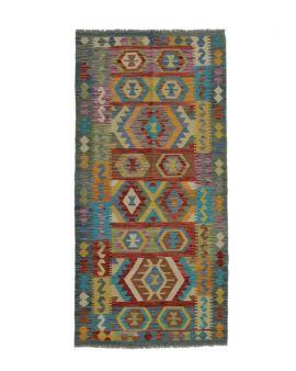 Kilim estilo étnico MAYMANA 101x193