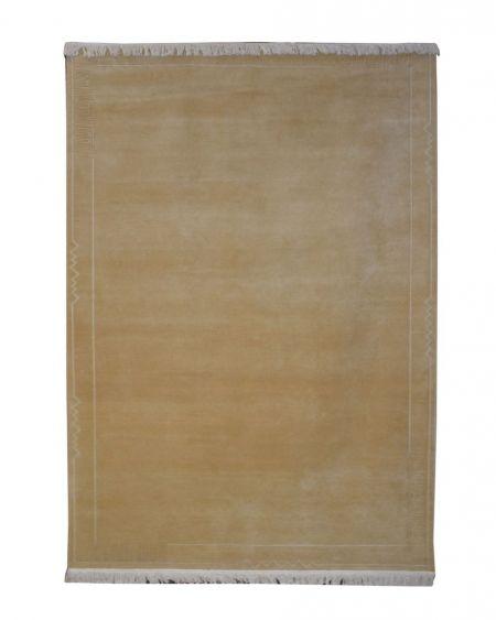 Alfombra manual de lana Acterio 172X243