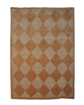 Alfombra manual de lana Arti Balkan 170x240