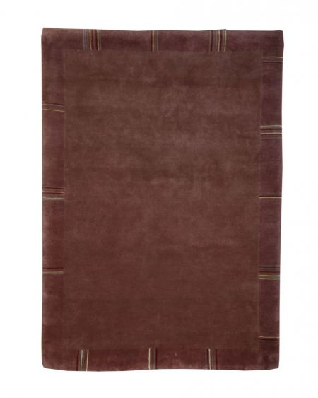Alfombra manual de lana Elba 170x240