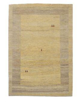 GABBEH Alfombra manual de lana Persa 289x231