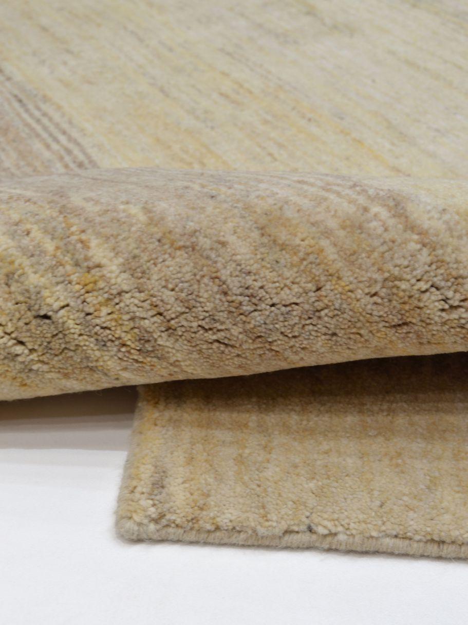 Gabbeh Alfombra Manual De Lana Persa 289x231 Alfombras Nelo