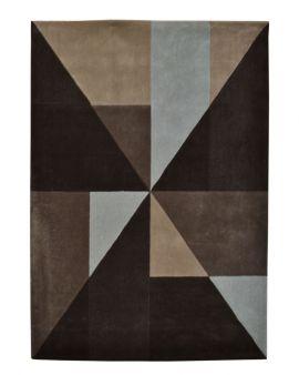 Alfombra moderna Joy geométrica 170x240