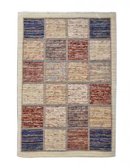 Alfombra moderna de lana KASHMIR 170x240