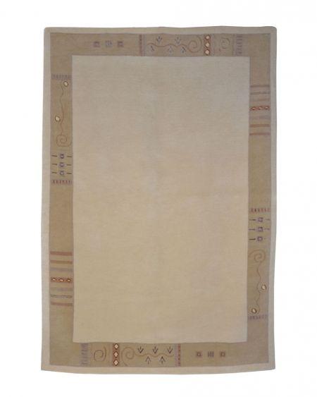Alfombra manual de lana Laria Extra 170x240
