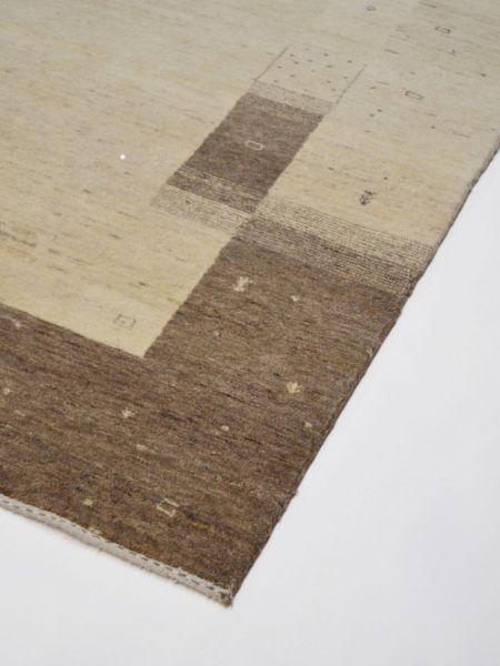 Loribaft Eterna alfombra manual al detalle