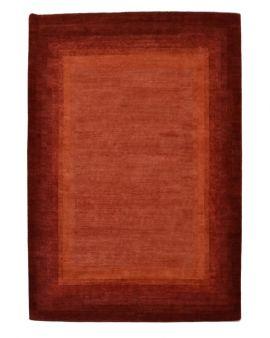Alfombra manual de lana NEPAL 250x301