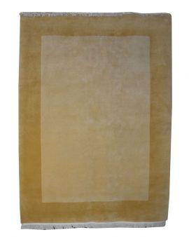 Alfombra manual de lana Nepal 170x240