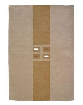 Alfombra manual de lana Tecno Edition 160x230