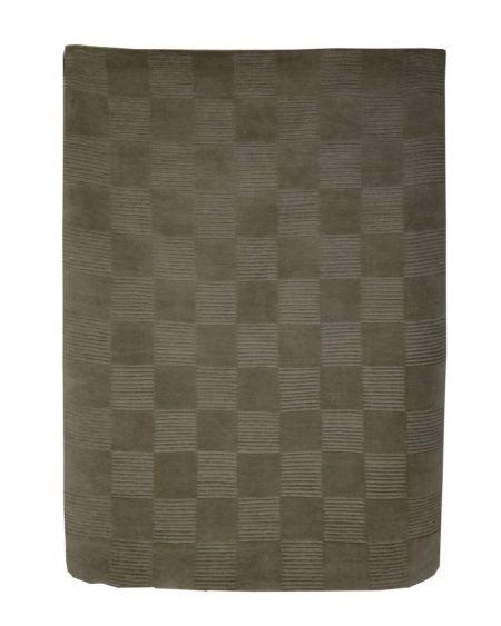 Alfombra manual de lana Trendy Life 173x242