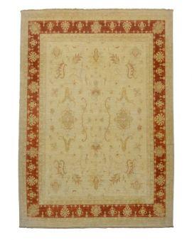 Alfombra manual de lana Z.FARAHAN 291x245