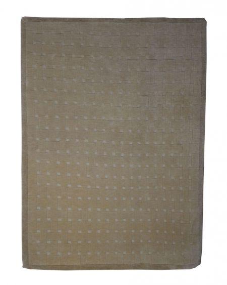 Alfombra manual de lana Zen 170x240