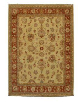 Alfombra manual clásica de lana ZIEGLER 233x300