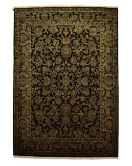 Alfombra manual de lana Zollanvari 244x308