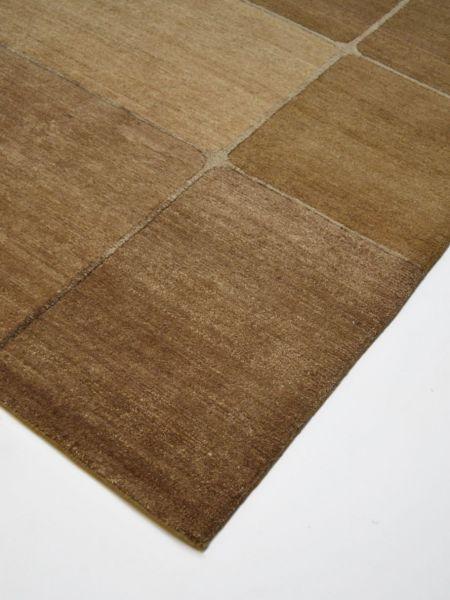Nepal ac alfombra manual al detalle
