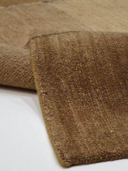 Nepal ac alfombra manual al detalle y reverso
