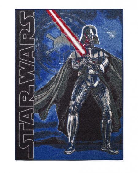 Alfombra infantil de STAR WARS Darth Vader